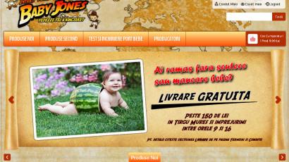 Babyjones.ro