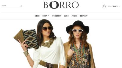 Borrodesign.com